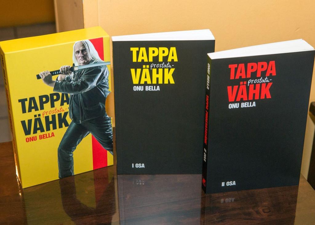 raamatukujundus - onu-bella_tappa-vähk-1